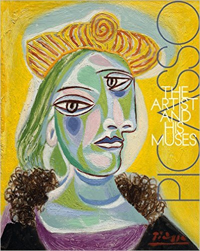Book Review Picasso The Artist And His Muses Editor Katharina