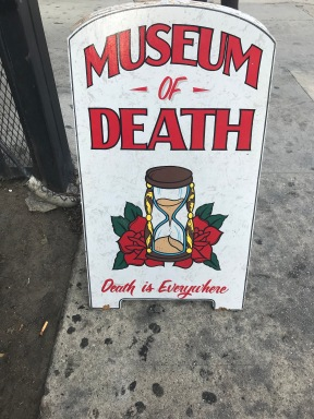 Hollywood Museum of Death