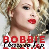 Cherry on Top by Bobbie Brown with Caroline Ryder